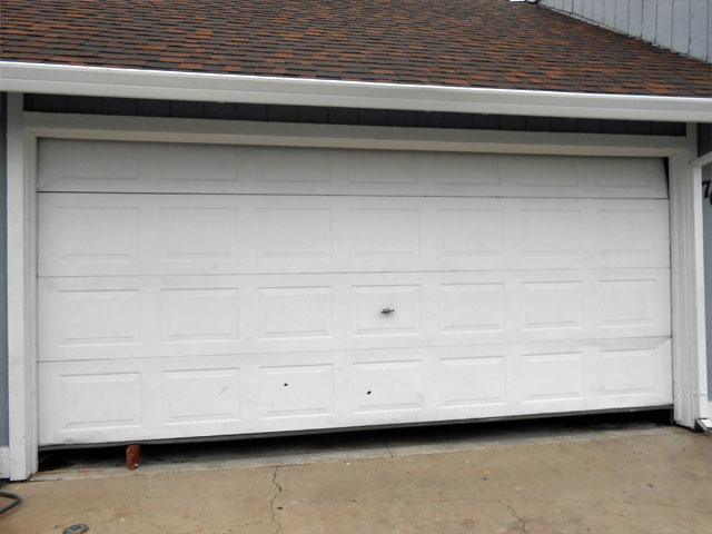 Garage Door Repair Garage Door Repair In Roseville